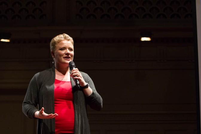 Kathryn Downie - Ignite Seattle 24