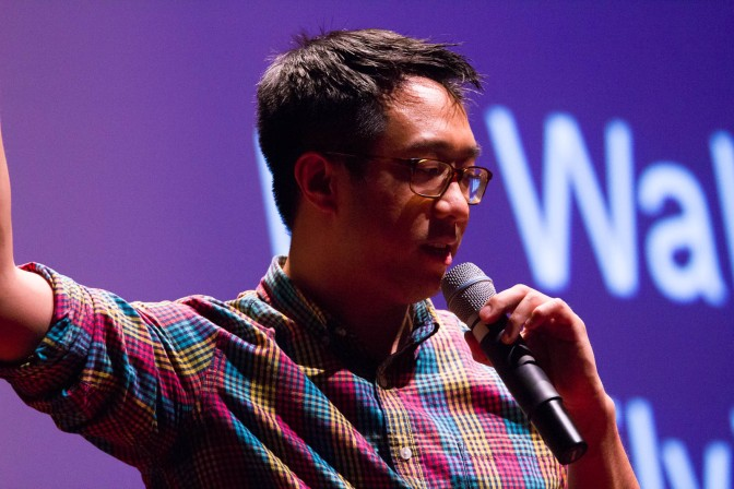Why Parasitic Wasps are AWESOME – Steven Chau