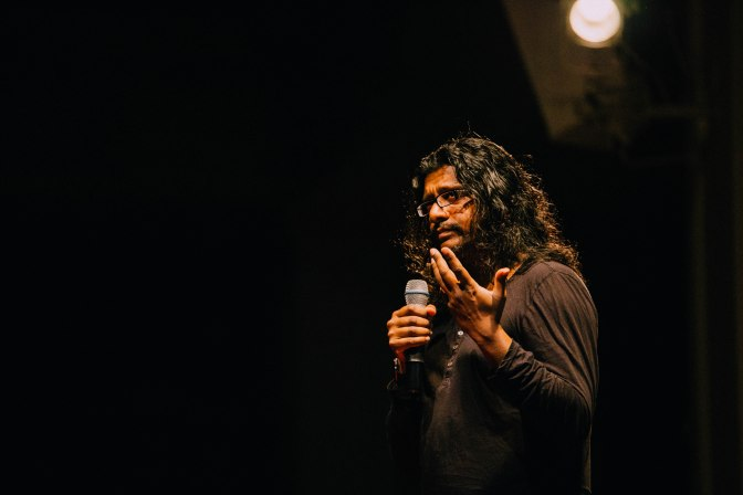 Ahsan Kabir - Ignite Seattle