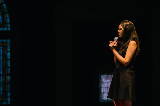Tanvi Surti - Ignite Seattle 27